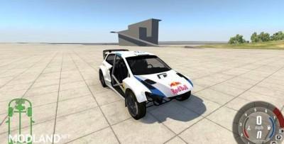 Volkswagen Polo R WRC [0.6.0]